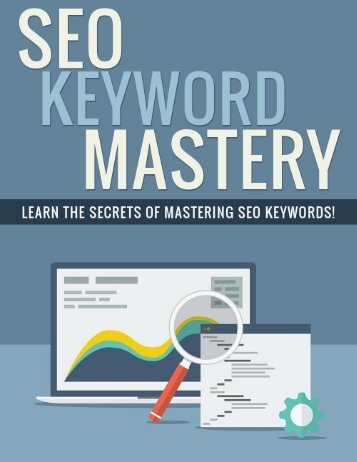 SEO Keyword Guide - How To Do SEO Keyword Research