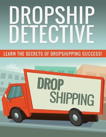 Dropship Guide - How Can I Start Dropshipping