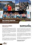 Gipfeltreffen 2018 - Der große Outdoor-Test-Event - Page 2
