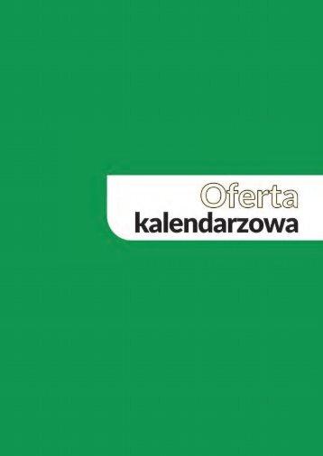 OfertaKalendarzowa
