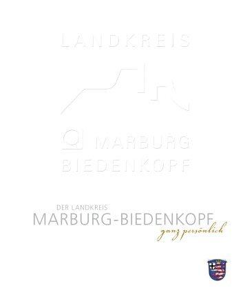 Landkreis Marburg Biedenkopf - ganz persönlich