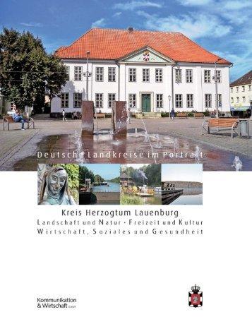 Kreis Herzogtum Lauenburg