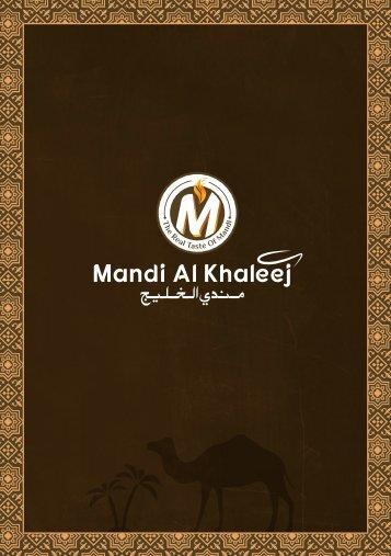 MANDI MENU PDF