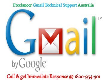 Freelancer Gmail Technical Support