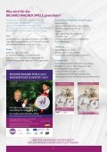 Sponsorenbroschüre RICHARD WAGNER SPIELE - Seite 6