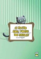 O gato que fugiu do museu - Page 3