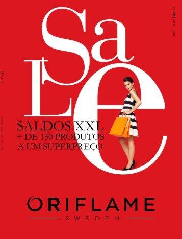 Oriflame - Catálogo 01-2018