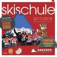Skischule Angerer in Dorfgastein - in DEUTSCH