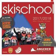 Skischool Angerer - Dorfgastein - Englisch
