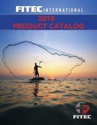 2018 Cast Net Catalog PDF