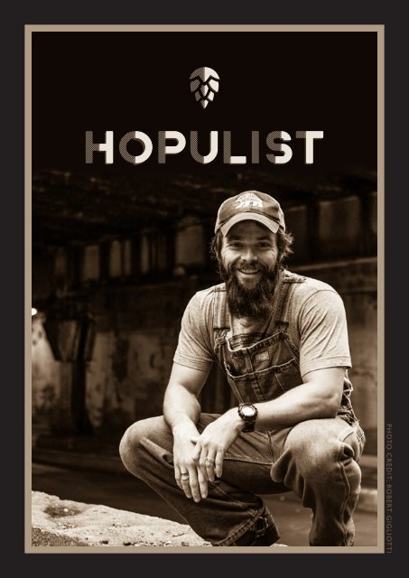 hopulist issue 3
