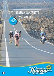 Hannes Hawaii Tours - IM Lanzarote 2021 - FR
