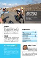 Hannes Hawaii Tours - IM Lanzarote 2018 - FR - Page 2