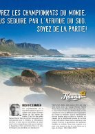 Hannes Hawaii Tours - IM 70.3 WM Südafrika 2018 FR - Page 3