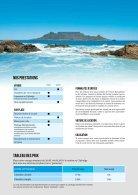 Hannes Hawaii Tours - IM 70.3 WM Südafrika 2018 FR - Page 5