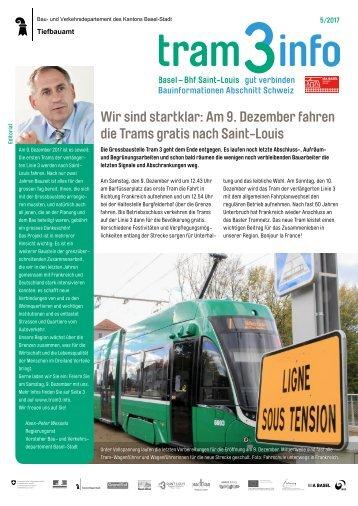 tram3-info November 2017 mit Programm Eröffnungsfeier 9.12.2017
