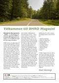 BHRO Magasin #5 2017 - Page 3
