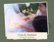 Cradle of Sanctity LookBook