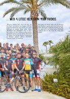 Hannes Hawaii Tours - Ironman Trainingscamps 2018 - Page 3