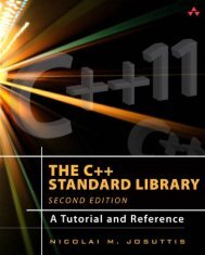 The C++ Standard Library (2nd Edition)