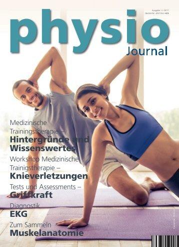 physio-Journal I 3/2017