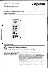 Scanned Document - Viessmann