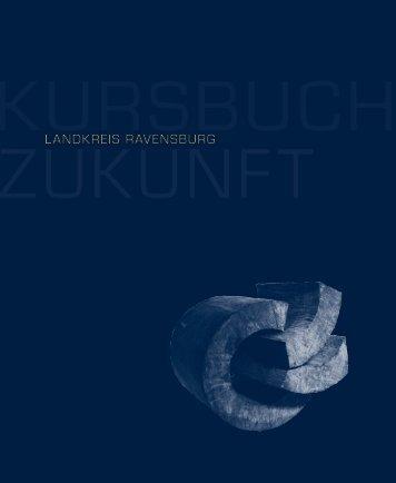 Kursbuch Zukunft - Landkreis Ravensburg
