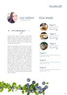 FOOD MAGAZINE - Page 3