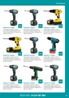 PRODUCT TOOLS CATALOGUE - Page 5
