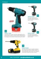PRODUCT TOOLS CATALOGUE - Page 6