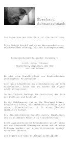 """TOOTH"" by Eberhard Schwarzenbach - Seite 3"