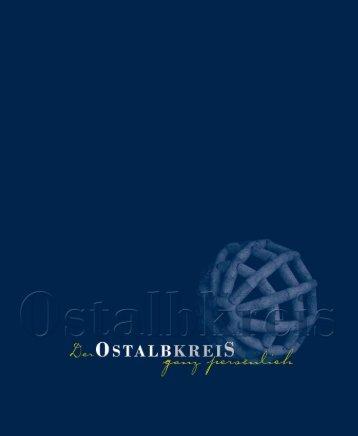 Der Ostalbkreis - ganz persönlich