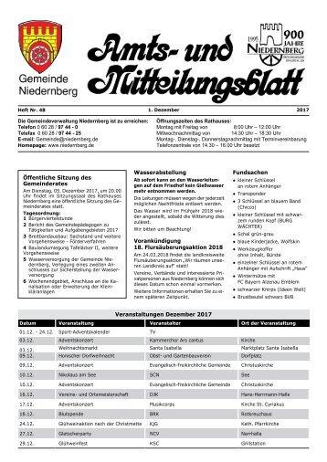 amtsblattn48