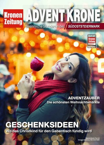 Advent Krone Südoststeiermark 2017-12-01