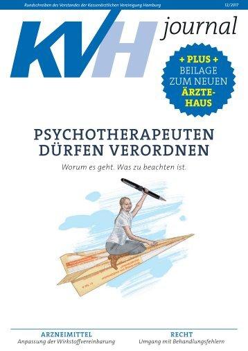KVH Journal 12/2017