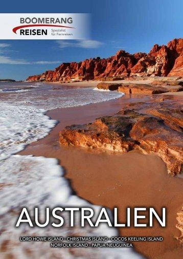 Australien 2018/19
