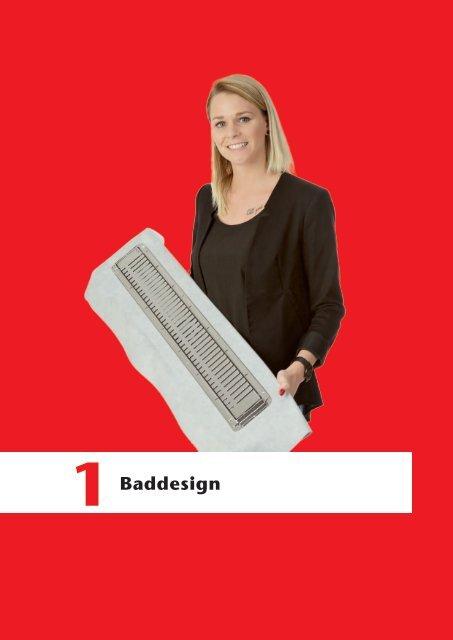 ACO Haustechnik Preisliste 2018 - 01_Baddesign