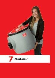ACO Haustechnik Preisliste 2018 - 07 Abscheider