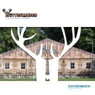 Eschenbach HÜTTENZAUBER