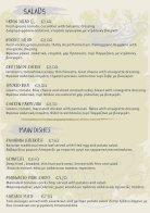 Bavarian Delicatessen delivery menu - Page 3