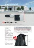 ACO Österreich Bauelemente Preisliste 2018 - 05 Regenwasserbewirtschaftung Abwasserreinigung - Page 3