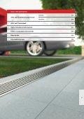 ACO Österreich Bauelemente Preisliste 2018 - 07 Haus-, Hof und Garten - Page 2
