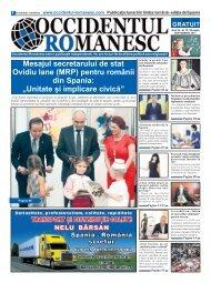 79 Occidentul romanesc