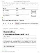 Buy Fildena 120 mg _ AllDayGeneric - Page 3
