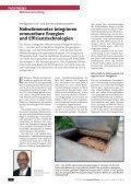 YADOS Fachartikel Nahwärmenetz Teningen - EuroHeat&Power 2017/10 - Seite 2