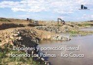 Proyecto La palmas