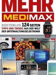 MEDIMAX Magazin