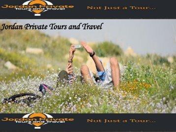 Jordan Trips