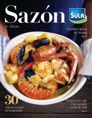 Sazón Sula - IX Edición