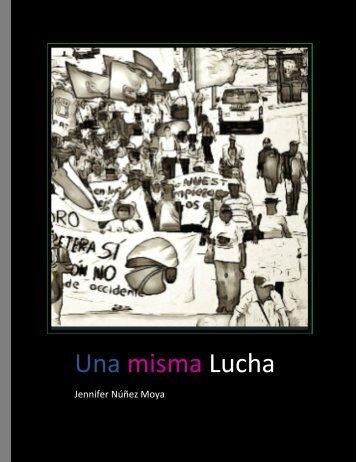 Núñez Moya Jennifer-proyecto final, cuento corto-Divulgación 2017